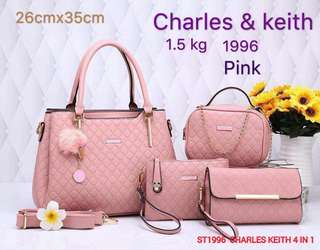 ST1996 CHARLES KEITH 4 IN 1