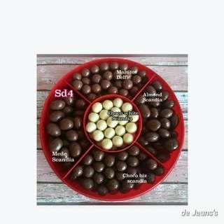 Mix Coklat SD no 4