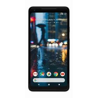 Google Pixel 2 + Pixelbuds + live case