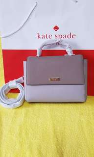 Kate Spade Peterson Court Brynlee Sachel