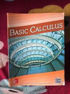 Basi Calculus for SHS