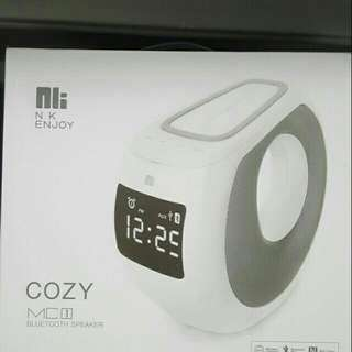 🚚 NILLKIN COZY MC1無限充電喇叭