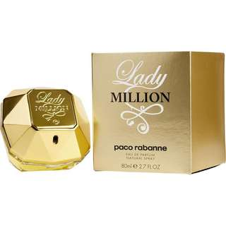 PACO RABANNE FOR WOMEN