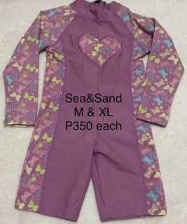 Preloved Girl's Swimwear