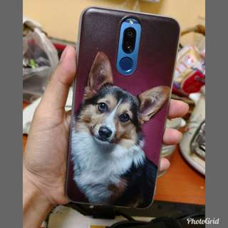 Soft Dog Case