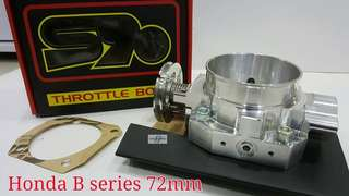 Honda B series 72mm S90 Throttle Body