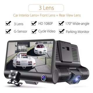 Car Camera Ready Stock Clearance Sale! - Various Models, While Stock Last