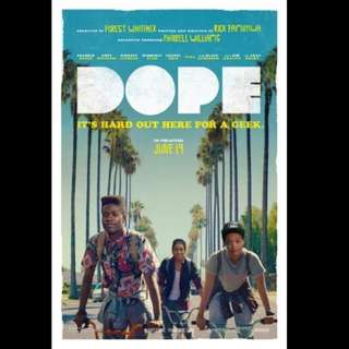[Rent-A-Movie] DOPE (2015)