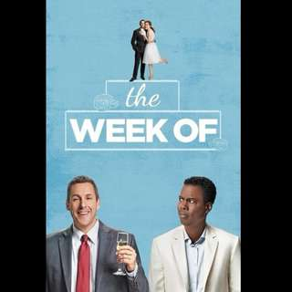 [Rent-A-Movie] THE WEEK OF (2018)