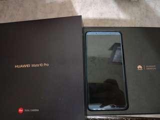 🚚 Huawei mate 10 pro