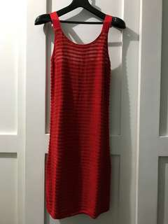 Pre-loved Armani Exchange Summer Dress for Php 1000