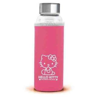 Kitty Glass Bottle (available In 360ml And 550ml)
