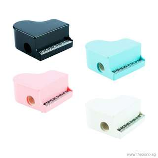Piano Shaped Pencil Sharpener