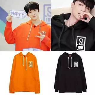 IDOL PRODUCER TRAINEE HOODIE