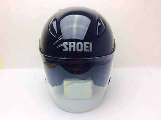 Helmet Shoei Jstream Black