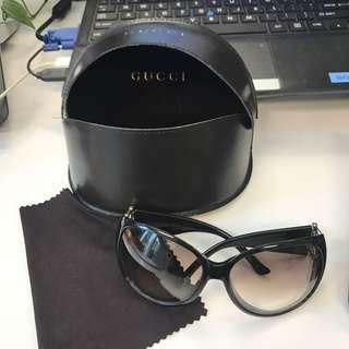 Auth Gucci Sunglasses