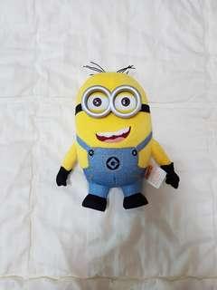 Minion huggable plush - Dave