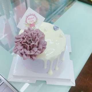 母親節蛋糕 預訂