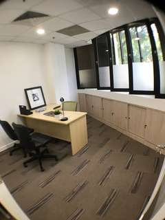 Fitted Office