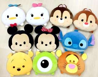 Tsum Tsum Ufufy Cushion