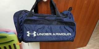 Under armour gym bag brand new