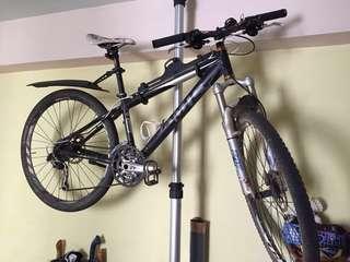 Jamis Hardtail Mountain bike