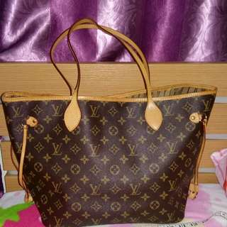 LV Neverfull replica1:1