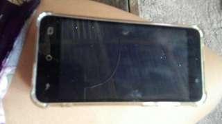 cherry mobile flarej3lite almost 1month