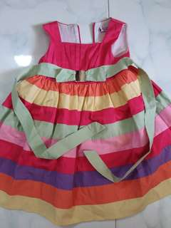 Sara kids dress