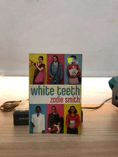 Zadie Smith - White Teeth