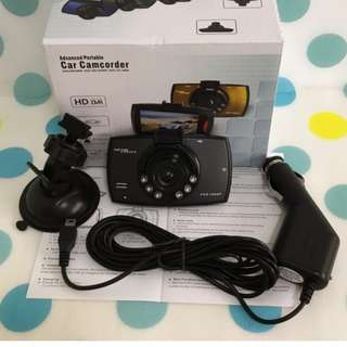 Car DVR Camera / Car camera / Car cam