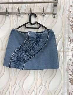 Zara size L