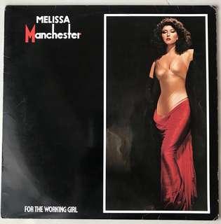 Melissa Manchester , vinyl