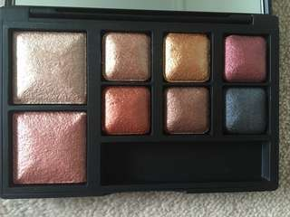 Baked Eye And Cheek Palette