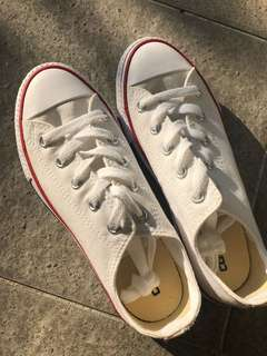 Brand new converse shoes for boy
