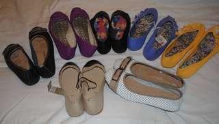 Bulk Shoe Lot size 9