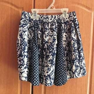 Chicabooti Dainty Skirt