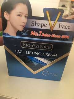 Face lifting cream bio esswnce