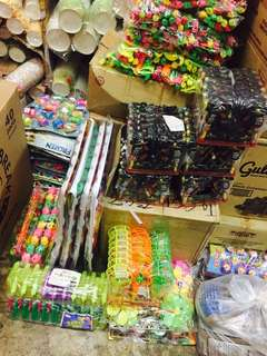 Assorted Wholesale Candies