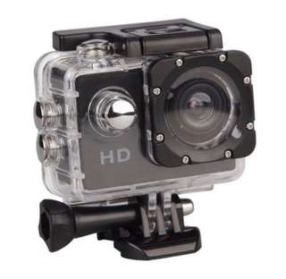 Action Cam ONHAND
