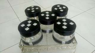 Cookies jar/balang Kuih RAYa