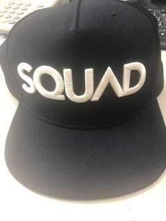 🚚 SQUAD 棒球帽