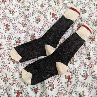 Roots Socks