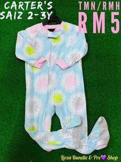 BABY & KIDS SLEEPSUIT