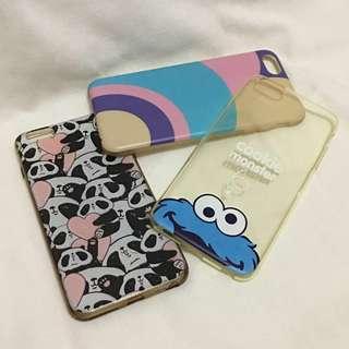 iPhone 6plus Case Free*
