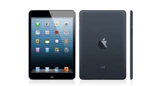 Ipad mini WiFi + 4G
