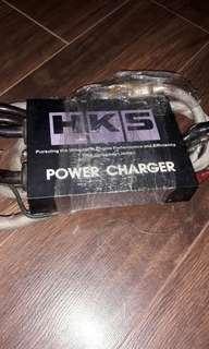 Car power charger