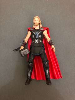 Marvel Select: THOR - Thor: The Dark World