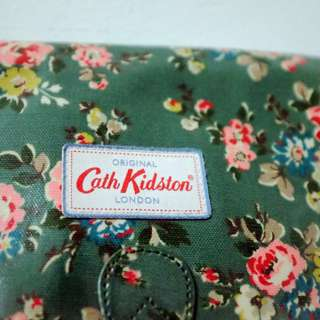 CATH KIDSTON SHOULDER BAG.
