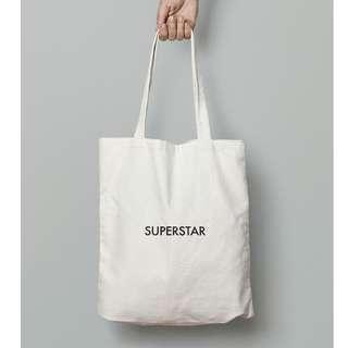 Superstar - tote bag